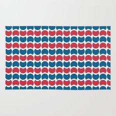 Hob Nob America Stripes Rug