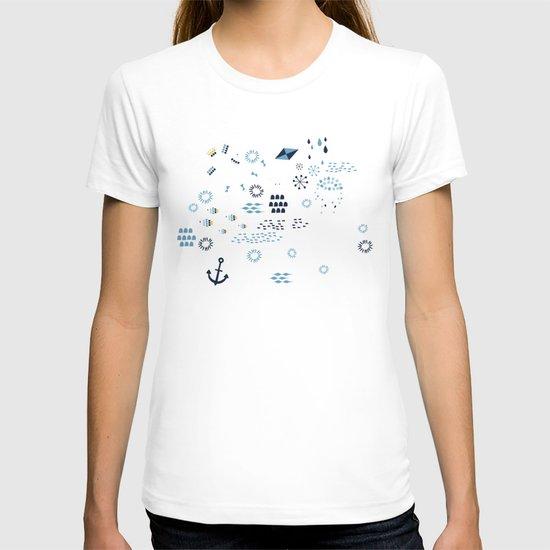 Sea Breeze T-shirt