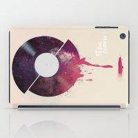 12inc cosmo iPad Case