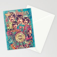 All We Need Stationery Cards