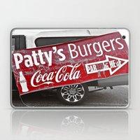 Patty's Laptop & iPad Skin