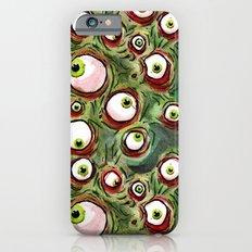 Eyes!! Slim Case iPhone 6s