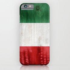 Italy Slim Case iPhone 6s