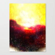 α Cynosure Canvas Print