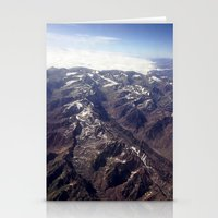 Beyond Andes Stationery Cards