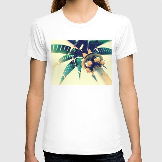 Nuevo T-shirt