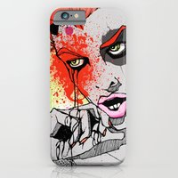 They'll Drop You From An… iPhone 6 Slim Case