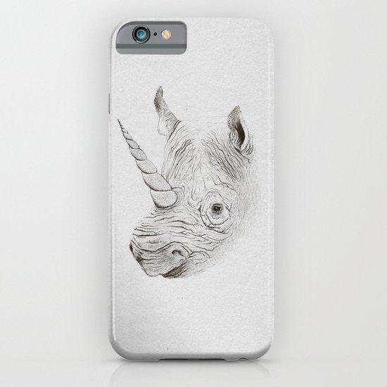 Rhinoplasty iPhone & iPod Case
