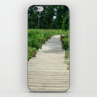 Docks iPhone & iPod Skin