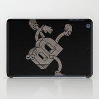 B-Boy iPad Case
