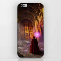 Sanctum iPhone & iPod Skin