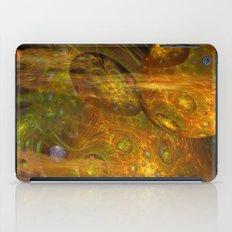Exoplanet Nebula iPad Case