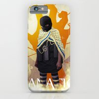 iPhone & iPod Case featuring MISGUIDED FANATICISM by Albert Lee