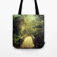 The Journey Starts With … Tote Bag
