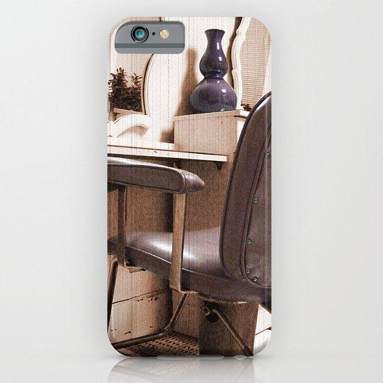 Beauty Shop 1 iPhone & iPod Case
