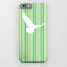 Eagle Has Landed iPhone 6 Slim Case