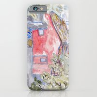 iPhone & iPod Case featuring Colonia del Sacremento by Greg Mason Burns