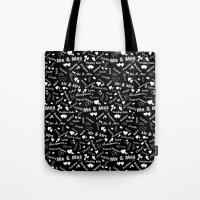 Words of Love. Tote Bag