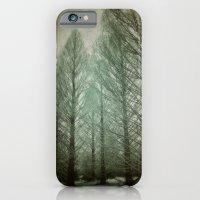 Winter Dream iPhone 6 Slim Case