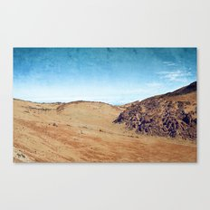 Altavista Canvas Print