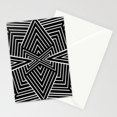 X Stationery Cards