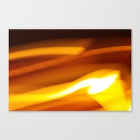 Fire Bell Canvas Print