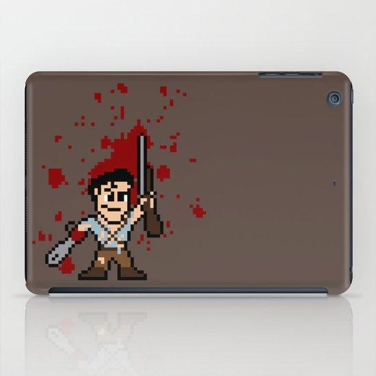 Pixel of Darkness iPad Case