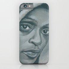 black panther Slim Case iPhone 6s