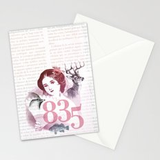 Pretty Moment Stationery Cards