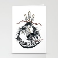 ATHENA Stationery Cards