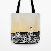 Locals Only - Los Feliz … Tote Bag