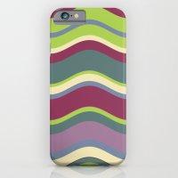 Lavender Shores iPhone 6 Slim Case