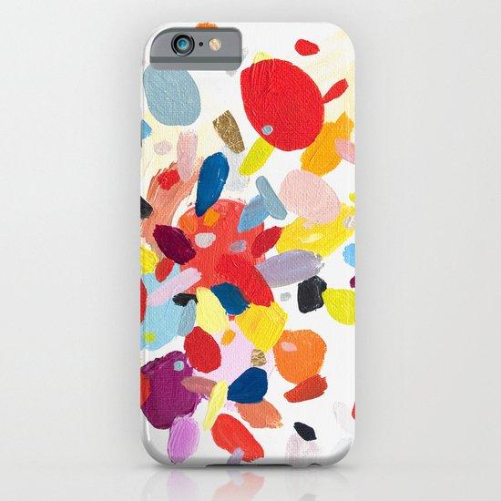 Color Study No. 2 iPhone & iPod Case