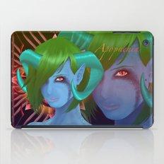 Apophenia iPad Case