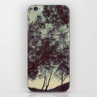 String theory iPhone & iPod Skin