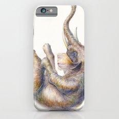 Falling Elephant Slim Case iPhone 6s