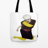 Penthouse & Pavements 2 Tote Bag