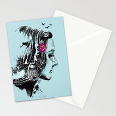 SURFHAIR Stationery Cards