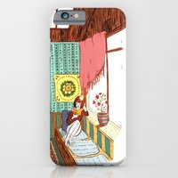 iPhone & iPod Case featuring I Should Have Known Better by Judith Chamizo