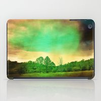 Illusion iPad Case