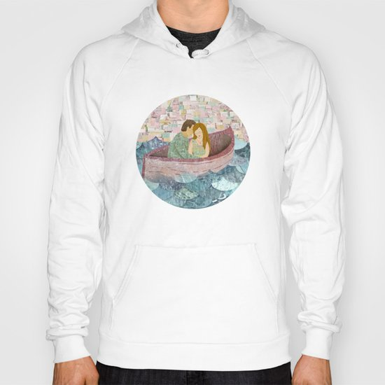 and they lived happily ever after Hoody