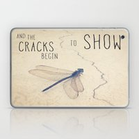Dragonfly Inspiration Laptop & iPad Skin