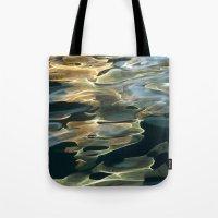 Water / H2O #42 Tote Bag