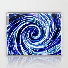 Future Abstract -BL- Laptop & iPad Skin