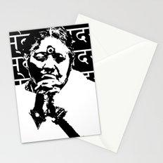 Amma Praying Stationery Cards