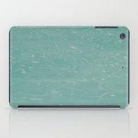 Jade iPad Case