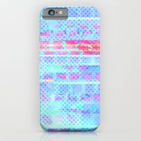 Hot Squares! iPhone 6 Slim Case