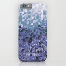 :: Purple Cow Compote :: iPhone 6 Slim Case