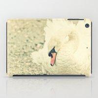 Swanny iPad Case