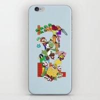 NERD issimo iPhone & iPod Skin